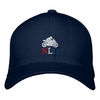 CM Moto NLD (Netherlands) Embroidered Hat