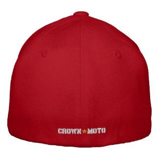CM Original Patch Embroidered Cap