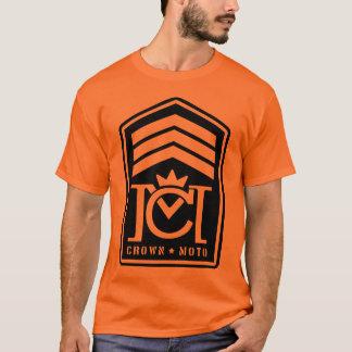 CM Sarge (crisp black) T-Shirt