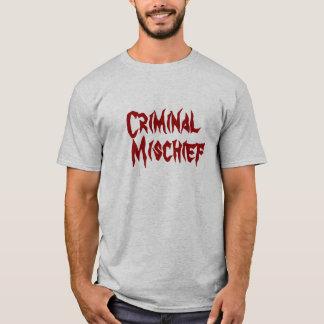 CM t-shirt Lounge 2009