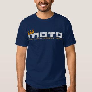 CM Text Logo (vintage) Shirt