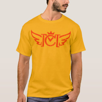 CM Winged (red ink) T-Shirt