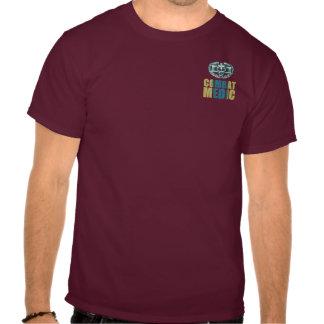CMB Somalia Combat Medic Shi Tshirts