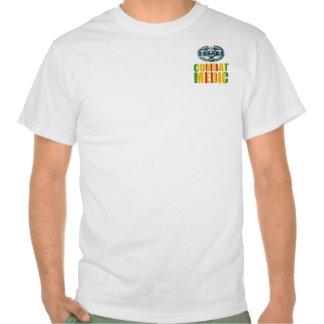 CMB Vietnam Combat Medic Shirt