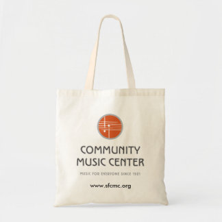 CMC Tote Bag - Small