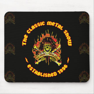 CMS Mousepad Zazzle
