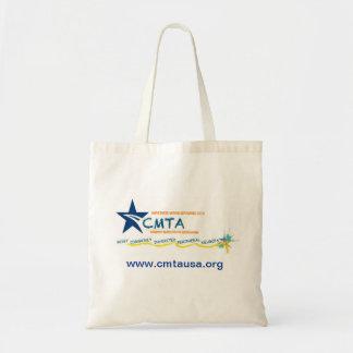 CMTA Budget Tote AM 2012