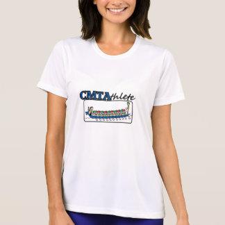 CMTAthlete Rowing T-Shirt Performance Micro-Fiber