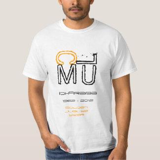 CMUL DSM-01: Men Value T-Shirt