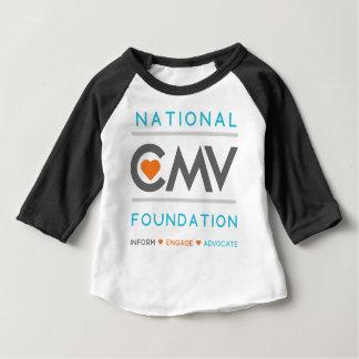 CMV Full Tagline[4] Baby T-Shirt