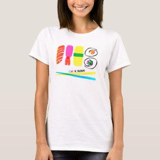 CMYK - Sushi T-Shirt