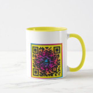 CMYK. Without it, the world would be ... Mug