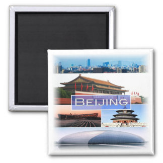 CN * China - Beijing Magnet