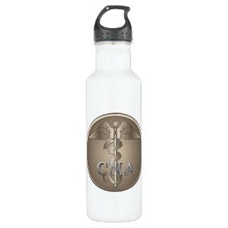 CNA Caduceus 710 Ml Water Bottle