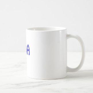CNA COFFEE MUG