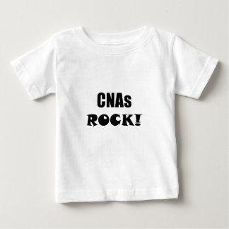 CNAs Rock Baby T-Shirt