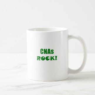 CNAs Rock Coffee Mug