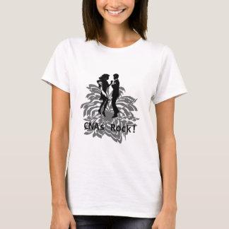 CNAs Rock T-Shirt
