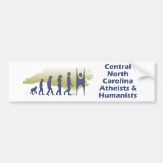 CNCAH Bumper Sticker