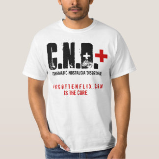 CND Positive Tshirts
