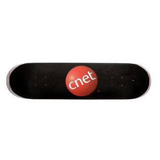CNET Skate Board