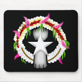 CNMI Seal - Mouse Pad