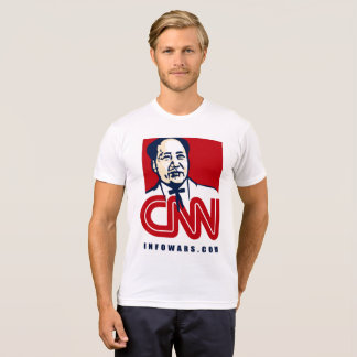 CNN Mau China T-Shirt