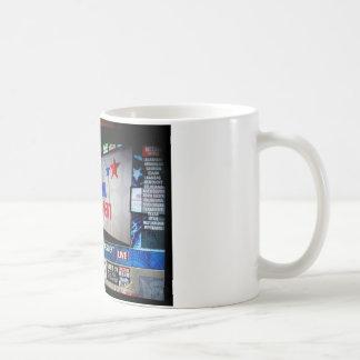 CNN: Obama Elected President Mug