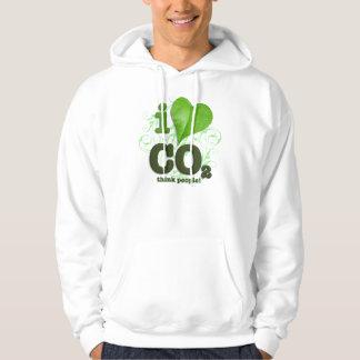 CO2 HOODIE