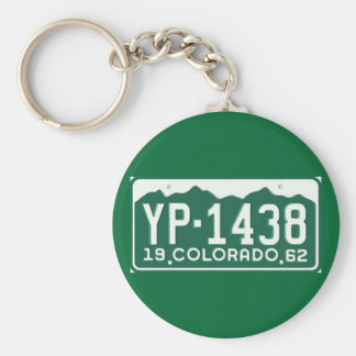 CO62 KEY RING