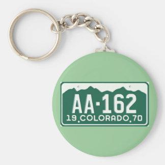 CO70 KEY RING