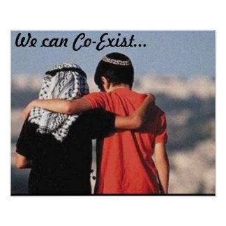 Co-Exist poster
