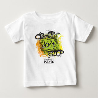 Co-op Don't Stop Kid's T-shirt