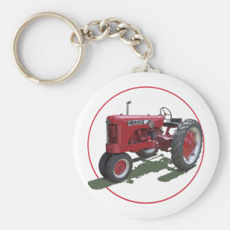 Co-Op Model C Key Ring