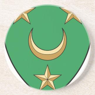 Coa_Algeria_Country_History_(1830-1962) Coaster