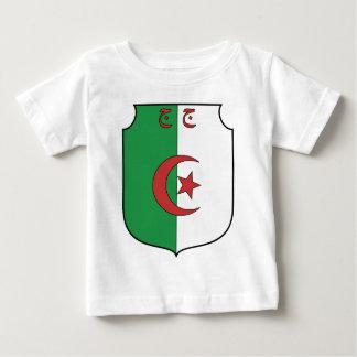 Coa_Algeria_Country_History_(1962-1971) Baby T-Shirt