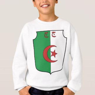Coa_Algeria_Country_History_(1962-1971) Sweatshirt