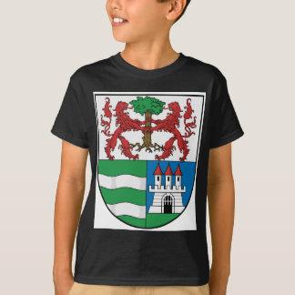 Coa_Hungary_County_Arad_(history) T-Shirt