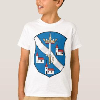 Coa_Hungary_County_Bars_(history) T-Shirt