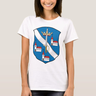 Coa_Hungary_County_Bars_(history) T-Shirt