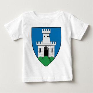 Coa_Hungary_County_Gömör-Kishont_(history) Baby T-Shirt