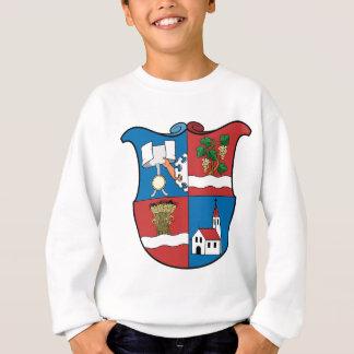 Coa_Hungary_County_Kolozs_(history) Sweatshirt