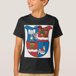 Coa_Hungary_County_Kolozs_(history) T-Shirt