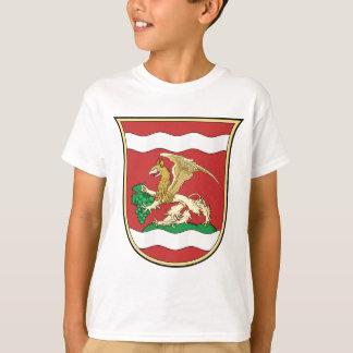 Coa_Hungary_County_Komárom_(history) (2) T-Shirt