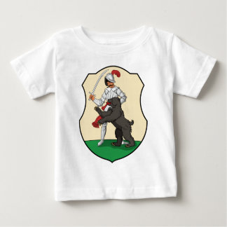 Coa_Hungary_County_Komárom_(history) Baby T-Shirt