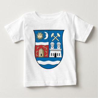 Coa_Hungary_County_Nógrád_(history)_v2 (2) Baby T-Shirt