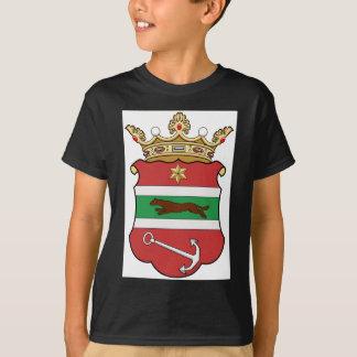 Coa_Hungary_County_Verőce_(history) T-Shirt
