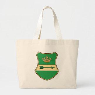 Coa_Hungary_County_Zala_(-2010) Large Tote Bag