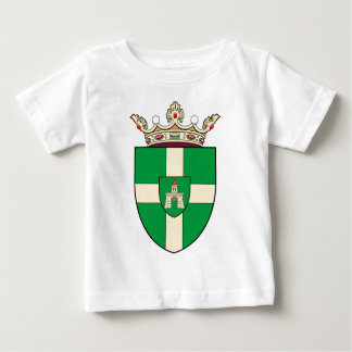 Coa_Hungary_Town_Budapest_8th_(2012-) Baby T-Shirt
