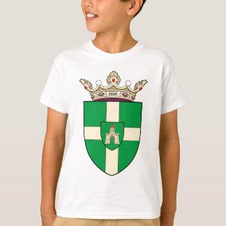 Coa_Hungary_Town_Budapest_8th_(2012-) T-Shirt
